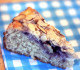 Blueberry Cream Cheese Coffee Cake - super versatile, use any jam or preserves!