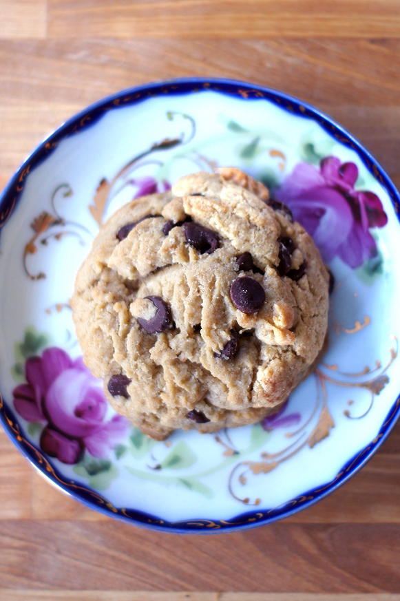 better homes and gardens chocolate chip cookie chocolate