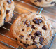 Big Bakery-Style Chocolate Chip Cookies
