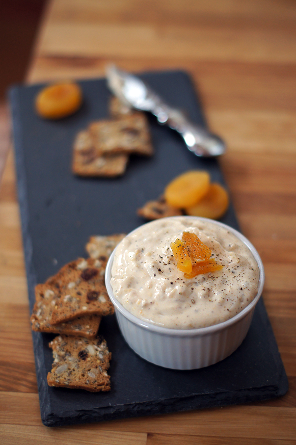 Goat Cheese Spread Whole Foods