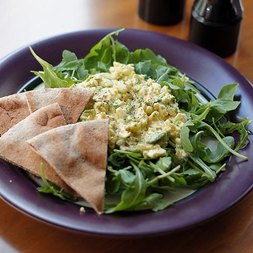 Egg Salad Recipe Jalapeno