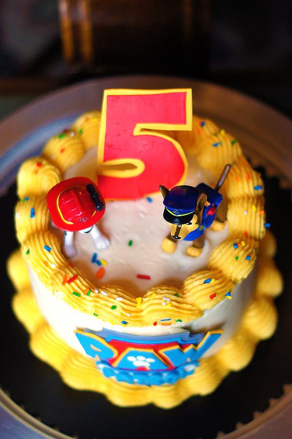 Stupendous Paw Patrol Birthday Cake Mayhem In The Kitchen Personalised Birthday Cards Akebfashionlily Jamesorg